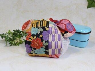 ころんと可愛いお弁当袋♪ きゅっとぷち袋(小さめサイズ):S1の画像