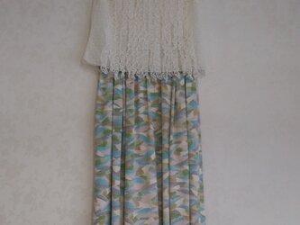 着物スカート no.2の画像