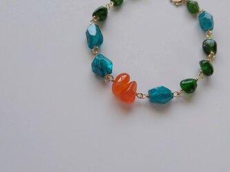 *vitamin color braceletの画像
