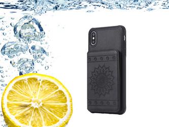 iPhone7 スマホケース 手帳型 iphone ケース 北欧 X/XS/XR/XS MAX /7/8/6s/8plusの画像