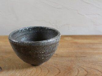 窯変 お茶碗の画像