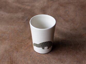 粉引フリーカップ(センザンコウ)の画像