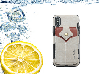 iPhoneXR スマホケース 手帳型 iphone ケース 北欧 X/XS/XR/XS MAX /7/8/6s/8plusの画像