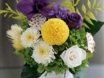 【再販】 仏花 お供え花の画像