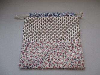 巾着袋(小)の画像