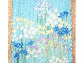 夏の花の画像