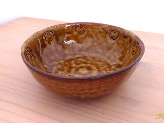 アメ釉ボール(ミニ)の画像