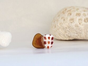 stones イヤリングの画像