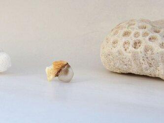 stones ピアスの画像