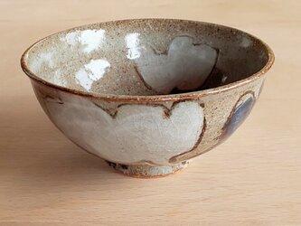 茶碗(R-1 白ばら)の画像