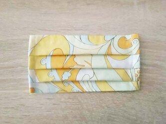 送料無料・洗える布マスク(子供用)の画像