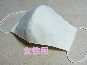 SALE肌に優しい 医療ホワイトオックス 大人用立体マスクの画像