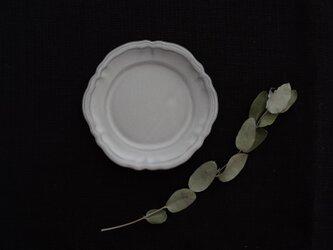 fleur 豆皿 7.5cmの画像