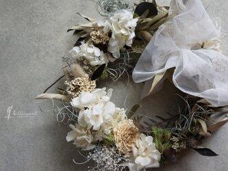 Wreath no.020の画像