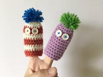 finger puppet 4の画像