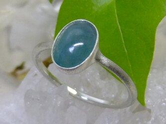 グランディディエライト*925 ringの画像