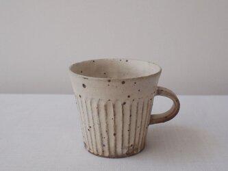 【再販】炭化しのぎマグカップの画像