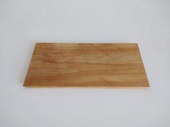Birch Plate - バーチのお皿  の画像