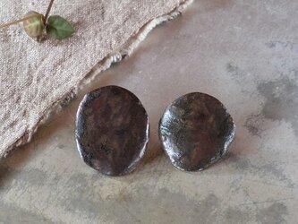 Hathor陶装具P ピアスCの画像