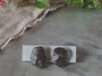 Hathor陶装具E イヤリングBの画像