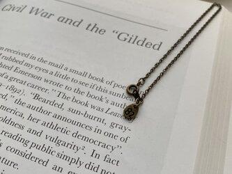 Chain Bracelet antique TAGの画像