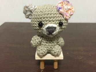 編みぐるみの画像