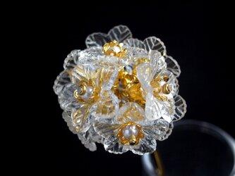 かんざし 氷の花の画像