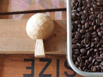 コーヒーメジャースプーン11の画像