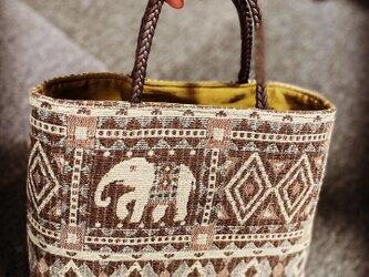 【新商品!】トートバッグの画像