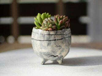 陶器鉢 16の画像