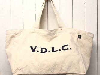 レジカゴバッグ 洗濯可能(生成り)【予約注文】7月中旬お届け予定の画像