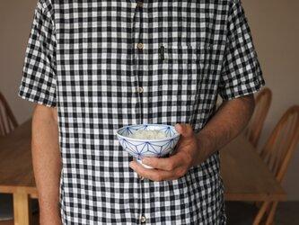 カッコイイ父さん 麻の葉ライスボウルの画像