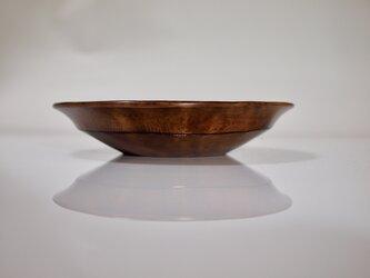 楓五寸皿の画像
