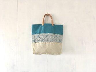 『受注製作】夏色鞄の画像