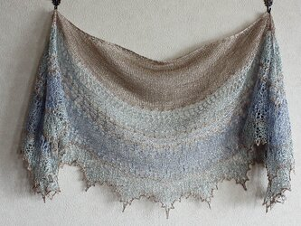 No. 03 「Changeling」 designed by Boo Knitsの画像