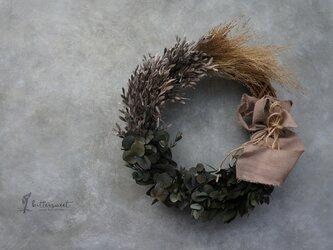 Wreath no.021の画像
