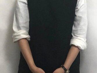 sleeveless/blackの画像