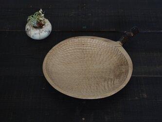 ≪branch≫ 大皿(くり)の画像