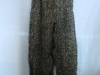 着物リメイク    パンツ3138の画像