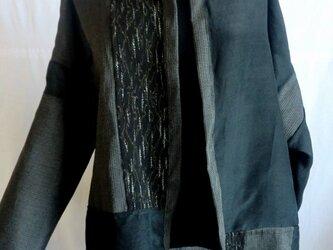 着物リメイク ジャケット 3139の画像