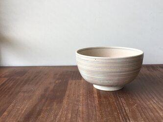 小丼碗 青縞の画像