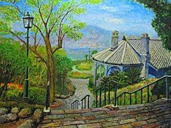 風薫る グラバー邸の画像