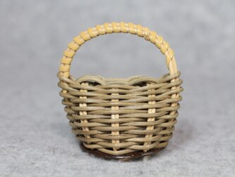 003 草木染めカシシ(ヨモギ染め)の画像