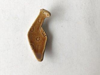 箸置き キリン の画像