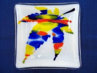 ガラス皿 SD293の画像