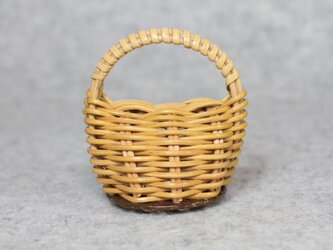 004 草木染めカシシ(玉ねぎの皮染め) の画像