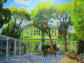 木漏れ日「萌黄の館」の画像