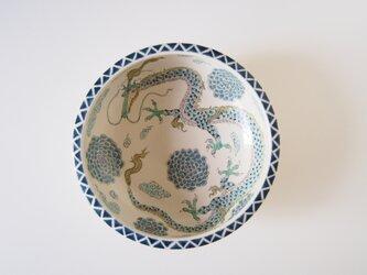 龍文鉢の画像
