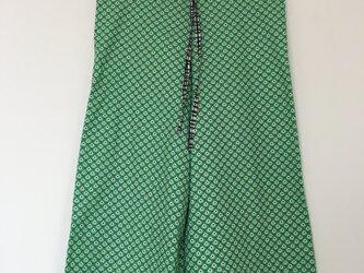 Mint green ワイドパンツ (再出品)の画像