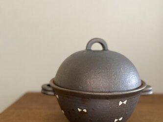 ガーリーコロン小鍋の画像